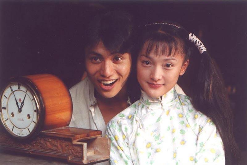 """Trần Khôn – Châu Tấn: Đâu chỉ tình yêu mới có thể hứa hẹn """"đầu bạc răng long""""? - Ảnh 4."""