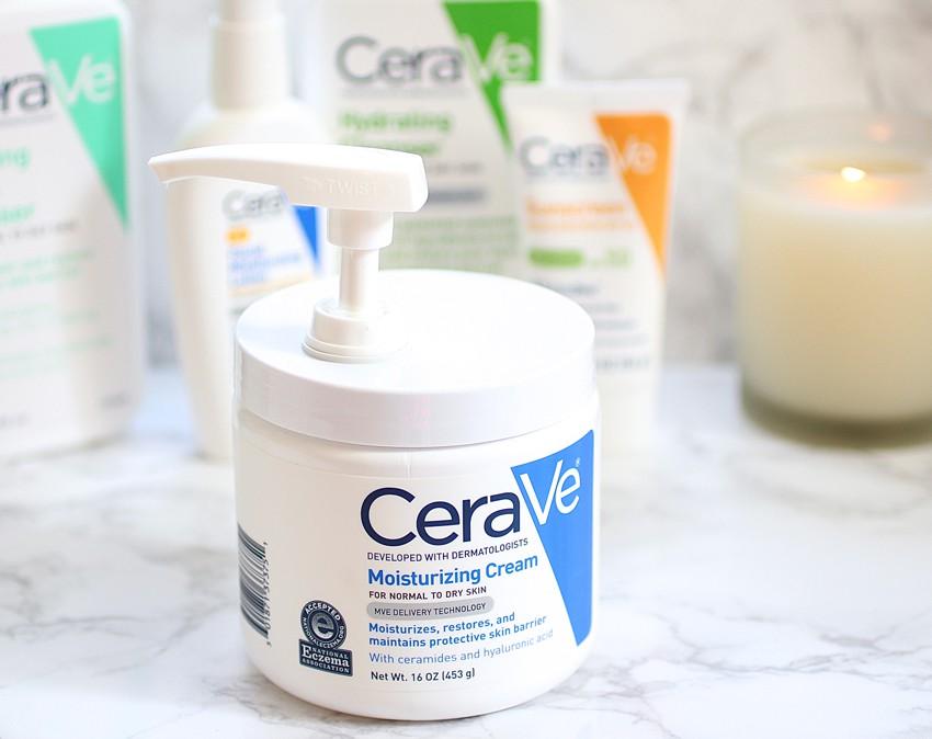 Không chỉ da dầu, da khô cũng dễ bị nổi mụn như thường và đây là những điều bạn nên làm để ngăn mụn ở da khô - Ảnh 5.