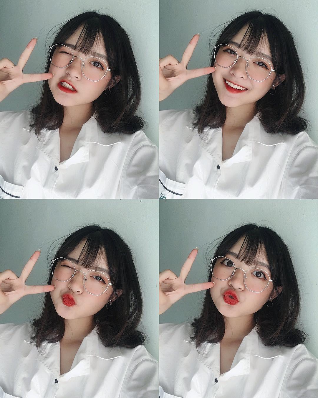 Cô bạn Lào Cai sinh năm 2001 sở hữu loạt biểu cảm không yêu không được trên TikTok - Ảnh 7.