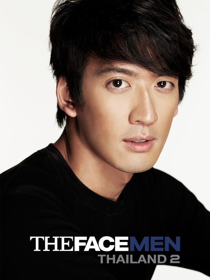 The Face Men Thái: Không biết nói tiếng Anh lẫn tiếng Thái, anh chàng người Nhật vẫn lọt vào ...