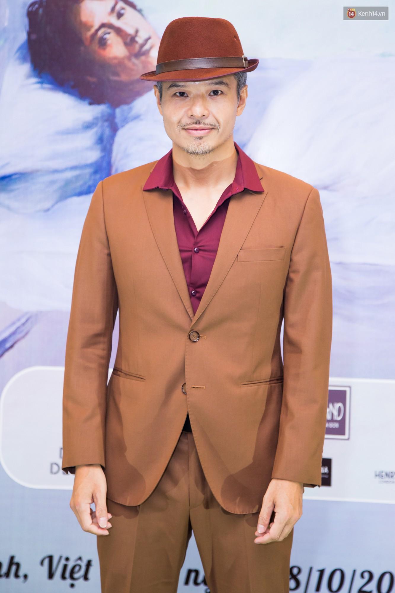 Tài tử Giày Thủy Tinh Han Jae Suk mặt lạnh như tiền ở buổi công bố dự án hợp tác cùng Lý Nhã Kỳ - Ảnh 9.