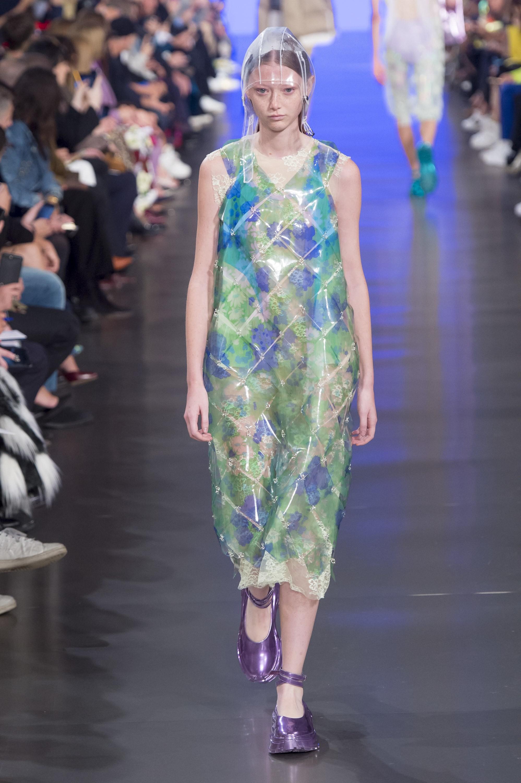 Top BST đỉnh nhất Paris Fashion Week do Vogue Mỹ chọn: Chanel vẫn an tọa, Gucci và Dior thì mất hút - Ảnh 11.