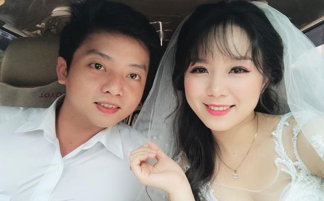 Cặp đôi làm đám cưới sau 30 ngày hẹn hò: Câu thử lòng vu vơ và lần đứng chờ đến 3h sáng - Ảnh 1.