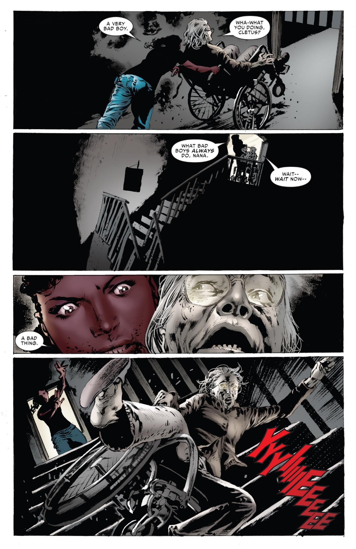 """2 nhân vật bí ẩn trong hậu credit của """"Venom"""" là ai mà khiến cư dân mạng bấn loạn như vậy? - Ảnh 2."""
