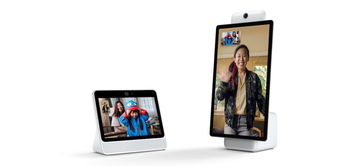 Facebook vừa ngấm ngầm ra mắt Portal: Thiết bị gọi video riêng cho Messenger, nhiều tính năng xịn nhưng giá hơi chát - Ảnh 1.
