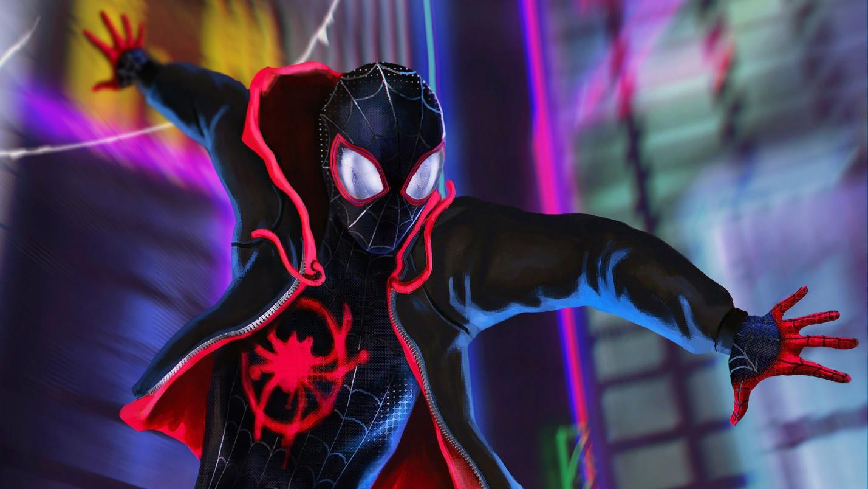 """2 nhân vật bí ẩn trong hậu credit của """"Venom"""" là ai mà khiến cư dân mạng bấn loạn như vậy? - Ảnh 6."""