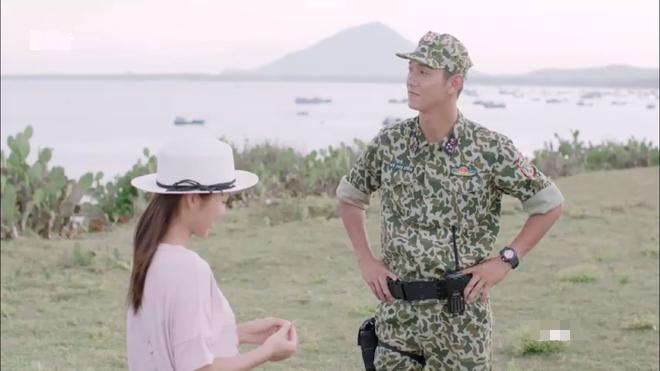 Hậu Duệ Mặt Trời Việt Nam tập 12: Khả Ngân đã tự tin giỏi tiếng Anh- Ảnh 6.