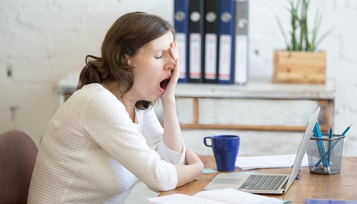 Chỉ ngồi trước máy tính bạn cũng thấy mệt mỏi - có làm gì đâu mà mệt nhỉ? - Ảnh 4.