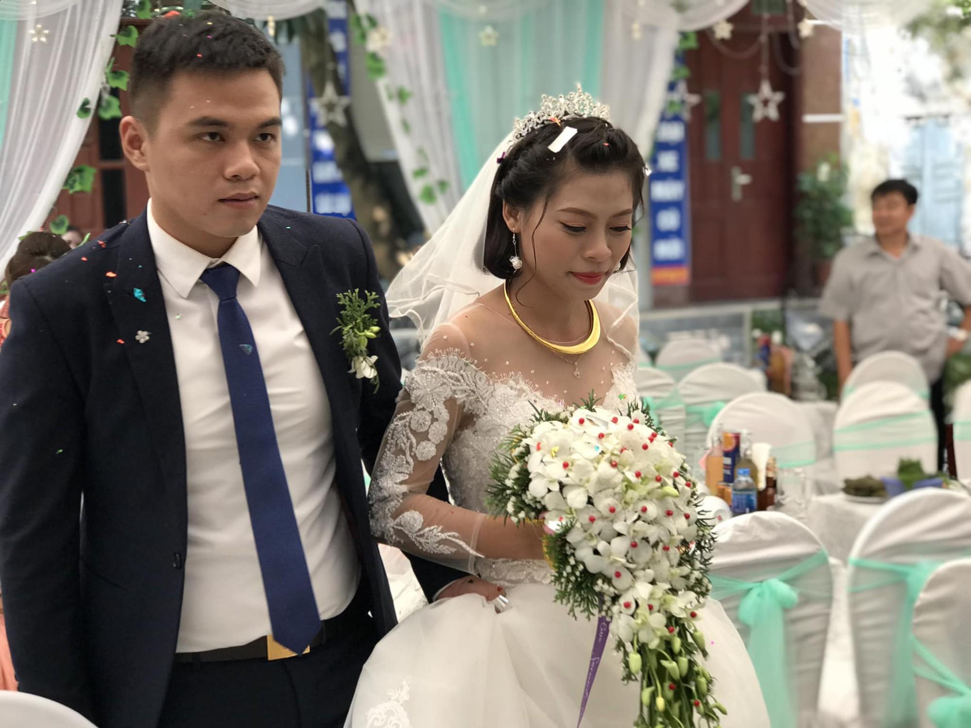 Con gái đi lấy chồng, mẹ bần thần rơi nước mắt: Em sợ con gái em đi lấy chồng khổ - Ảnh 3.
