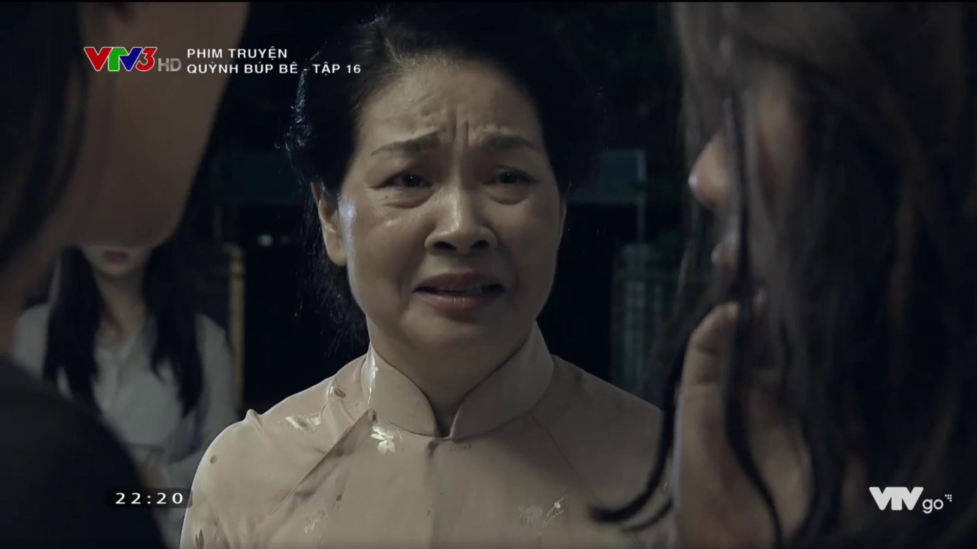 Quỳnh Búp Bê tập 16: Lan cave bị huỷ hôn ngay ngày cưới, Quỳnh lần đầu tiết lộ lý do vào ngành đầy chua xót - Ảnh 10.