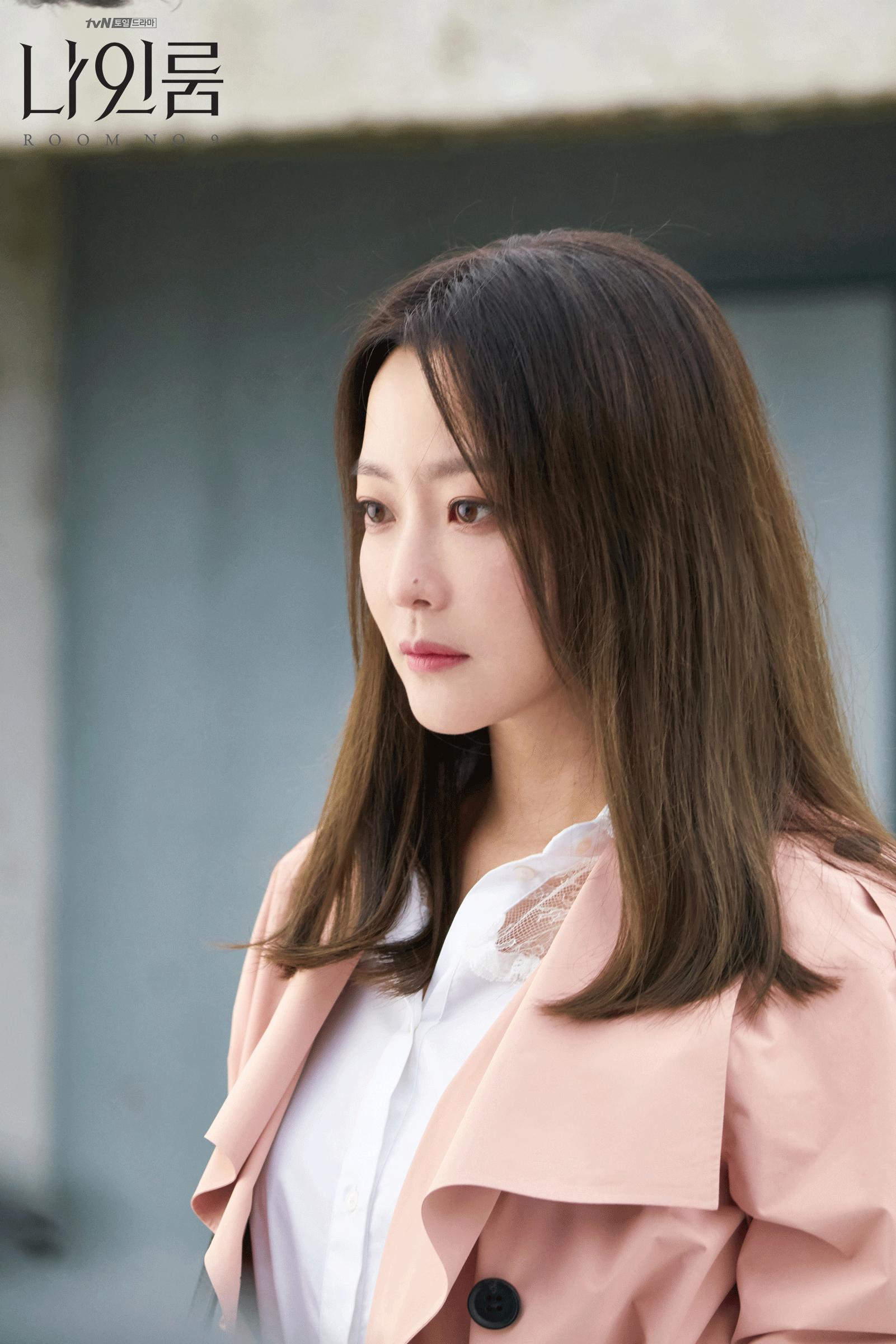 Room No. 9 của Kim Hee Sun: Đâu là sự chịu đựng khủng khiếp nhất mà một người có thể gặp phải? - Ảnh 6.