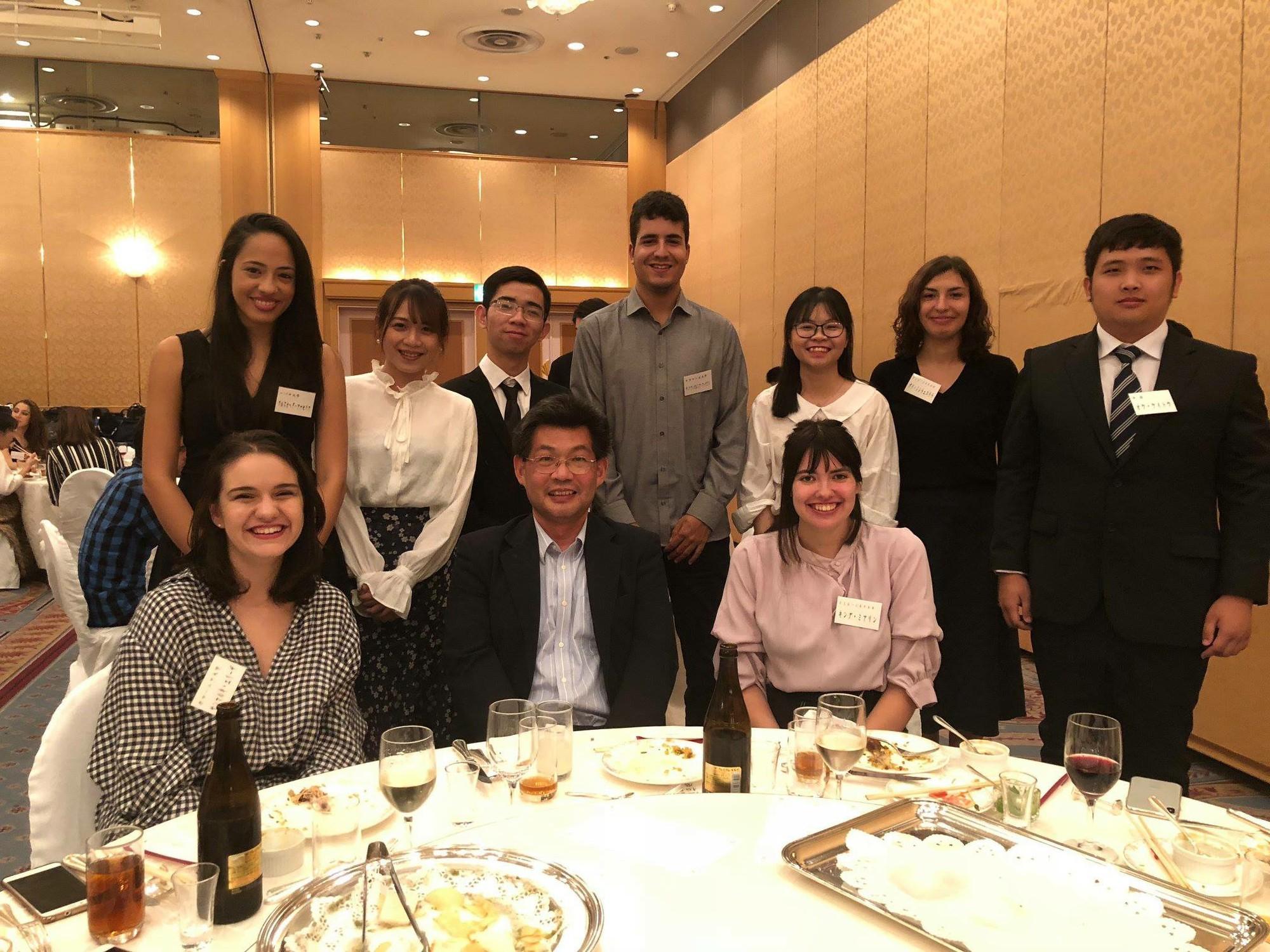 Chia sẻ của du học sinh Việt tại Nhật: Rau xanh là thứ đắt nhất và thứ gây nhớ nhung nhất là cơm nhà - Ảnh 3.