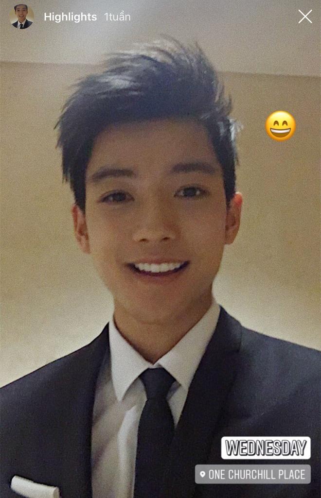 Bằng chứng Chris Khoa đang lão hoá ngược: 4 năm gương mặt không chút thay đổi chút nào - Ảnh 17.