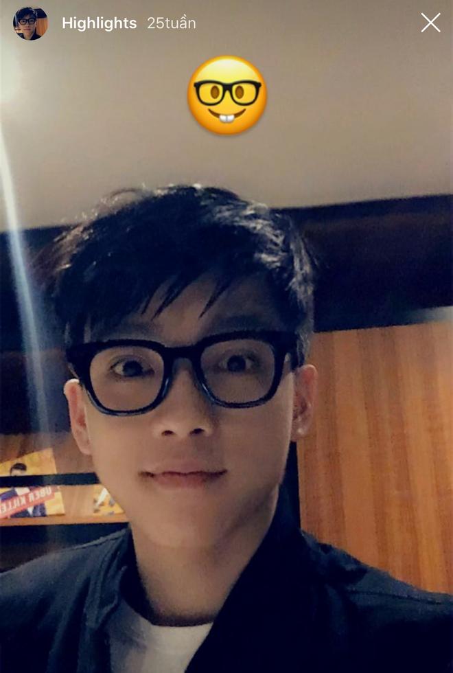 Bằng chứng Chris Khoa đang lão hoá ngược: 4 năm gương mặt không chút thay đổi chút nào - Ảnh 19.