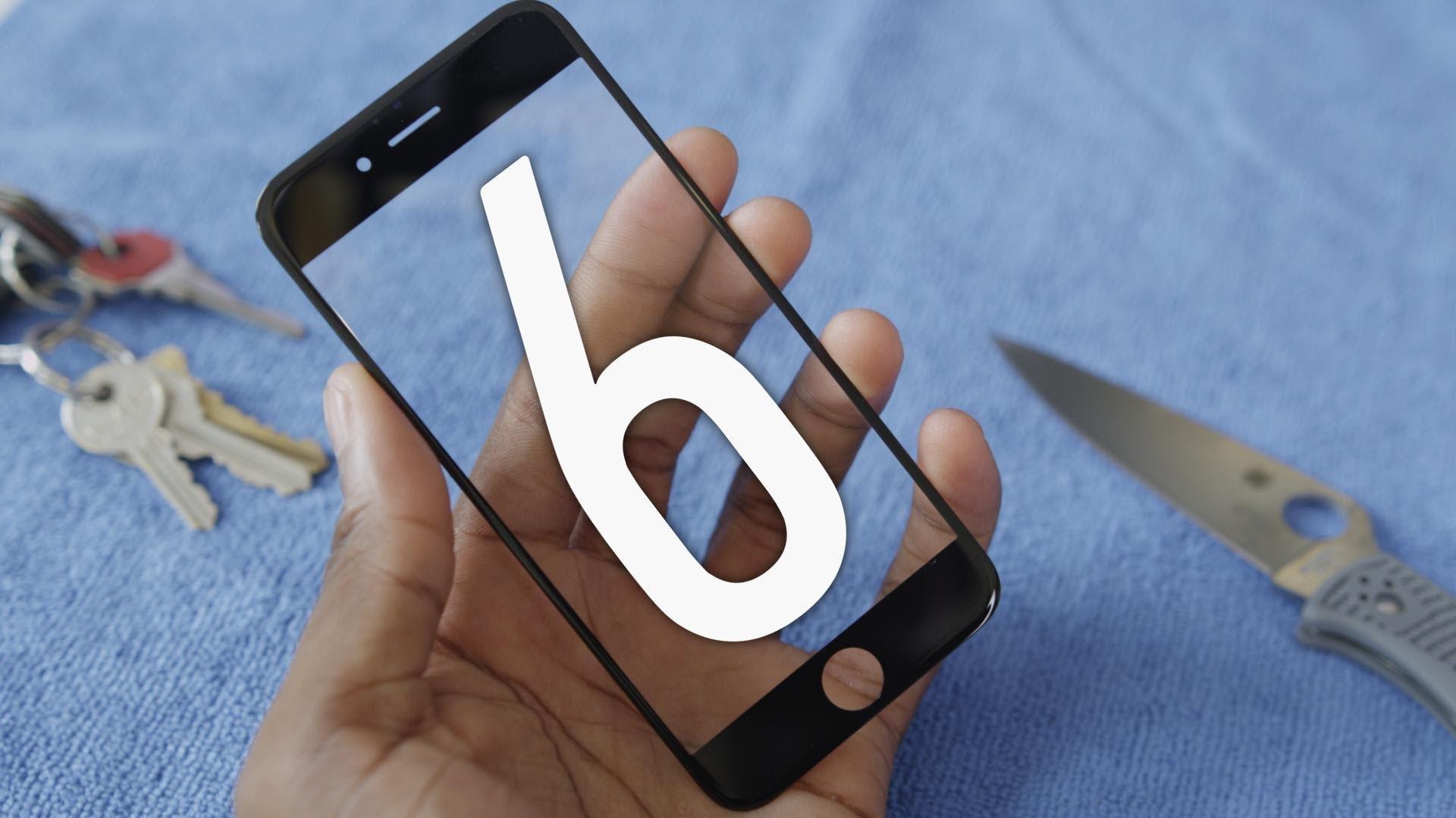 Suýt nữa chúng ta đã được dùng iPhone có màn hình sapphire không-thể-xước, nhưng... - Ảnh 1.