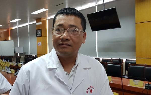 Bác sĩ BV K nói về liệu pháp điều trị ung thư đang áp dụng tại Việt Nam giá 120 triệu đồng - Ảnh 2.