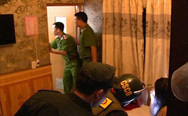 Nút thắt quan trọng vụ 4 người có địa vị dâm ô tập thể nữ sinh lớp 9 ở Thái Bình - Ảnh 1.