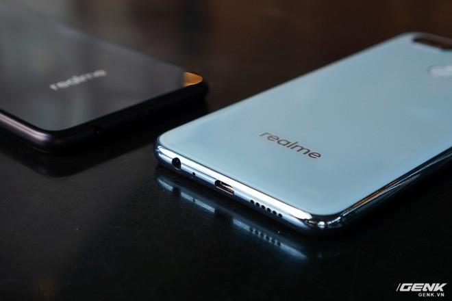 Chiêm ngưỡng Realme 2 Pro tại Việt Nam: Xứng tầm đối đầu Oppo F9, tốc độ hết chê mà giá dưới 7 triệu - Ảnh 12.