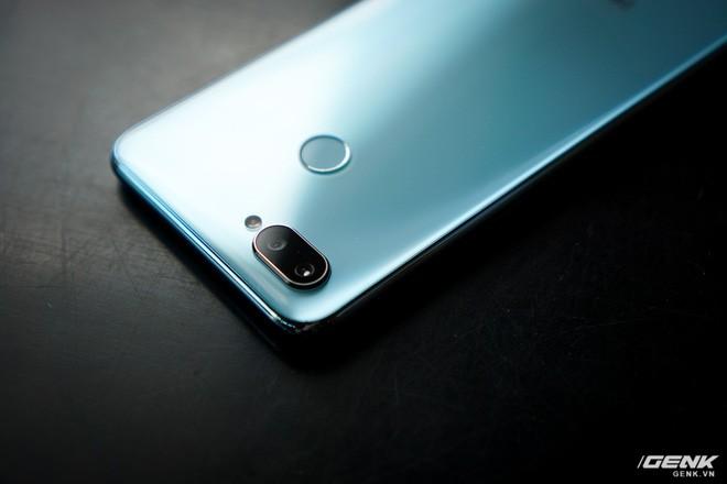 Chiêm ngưỡng Realme 2 Pro tại Việt Nam: Xứng tầm đối đầu Oppo F9, tốc độ hết chê mà giá dưới 7 triệu - Ảnh 15.
