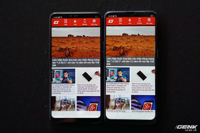 Chiêm ngưỡng Realme 2 Pro tại Việt Nam: Xứng tầm đối đầu Oppo F9, tốc độ hết chê mà giá dưới 7 triệu - Ảnh 20.