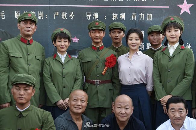 Phim mới của Huỳnh Hiểu Minh vẫn gây thất vọng, lượng người xem ở mức thảm hại - Ảnh 4.