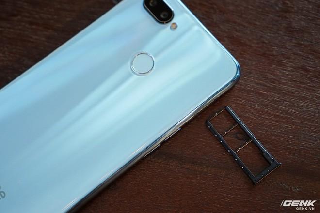 Chiêm ngưỡng Realme 2 Pro tại Việt Nam: Xứng tầm đối đầu Oppo F9, tốc độ hết chê mà giá dưới 7 triệu - Ảnh 10.