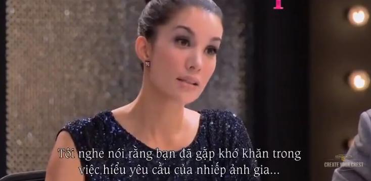 Trước Hồ Ngọc Hà, cũng có một vị giám khảo gốc Việt từng xuất hiện tại Next Top châu Á! - Ảnh 2.