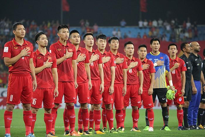 Cầu thủ U23 áp đảo ở danh sách tuyển Việt Nam chuẩn bị cho AFF Cup 2018 - Ảnh 1.