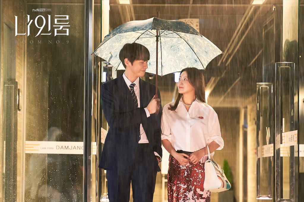 Room No. 9 của Kim Hee Sun: Đâu là sự chịu đựng khủng khiếp nhất mà một người có thể gặp phải? - Ảnh 5.