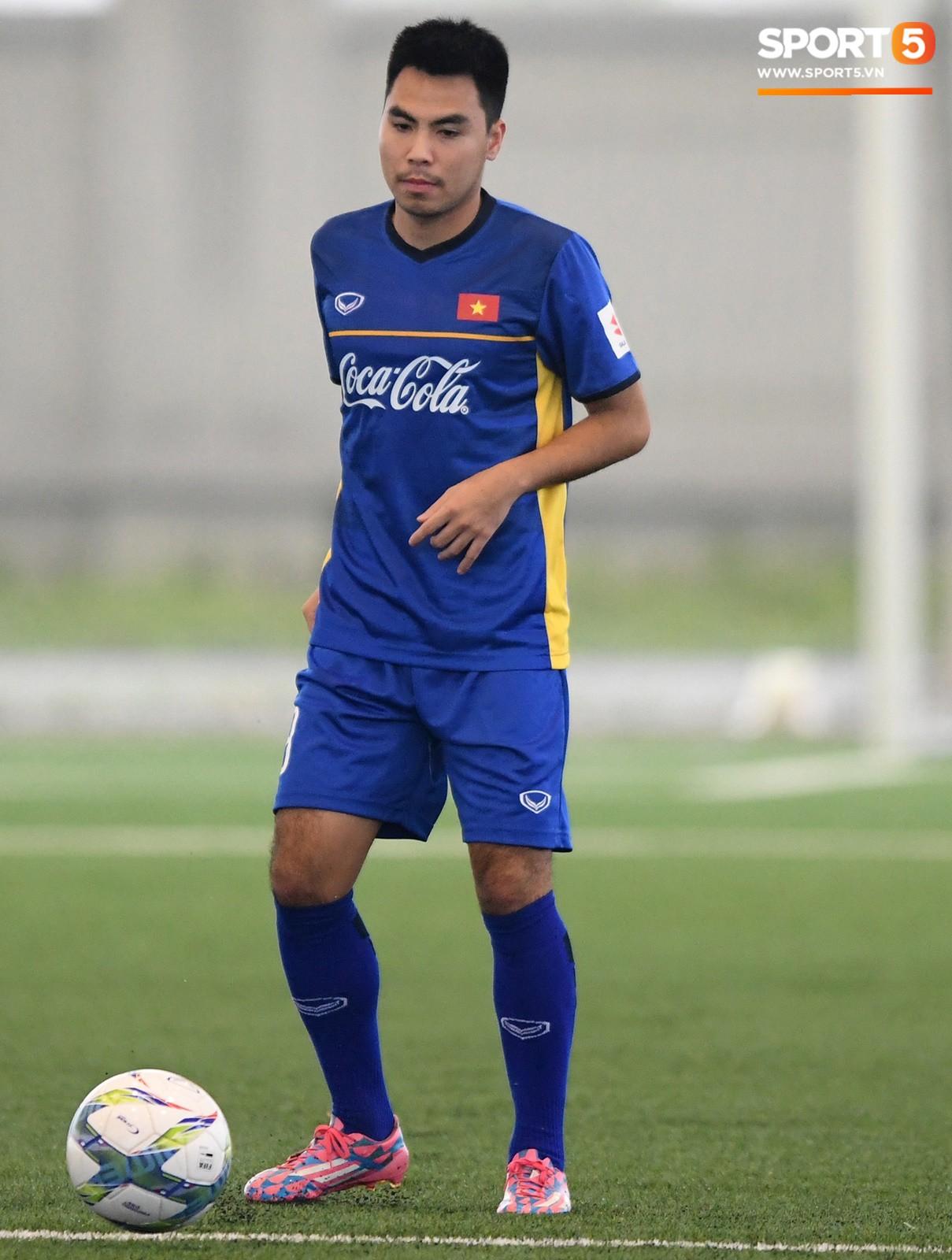 Hoàng tử Ả-Rập lo lắng bị loại giống Minh Vương trước thềm AFF Cup 2018 - Ảnh 2.
