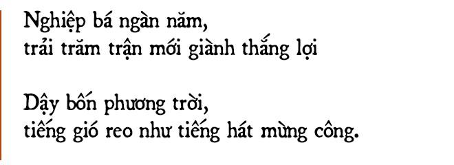 Di sản đồ sộ của Kim Dung: Chương hồi bất tận và những cuộc hành trình đi tìm chân - thiện - mỹ - Ảnh 1.