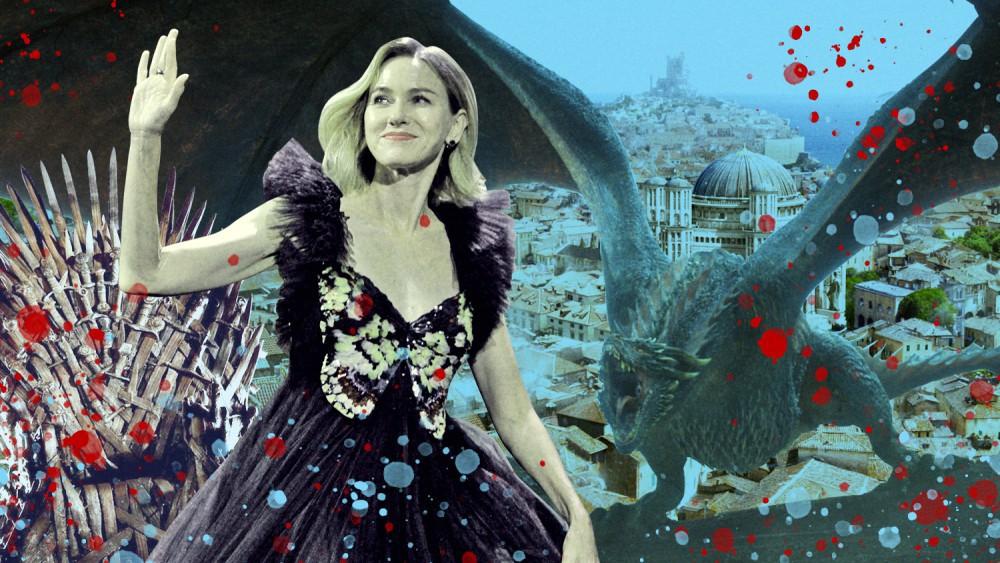 Ơn giời, cuối cùng Game of Thrones cũng chịu theo trào lưu Trai đẹp là phải đóng vai chính rồi - Ảnh 5.