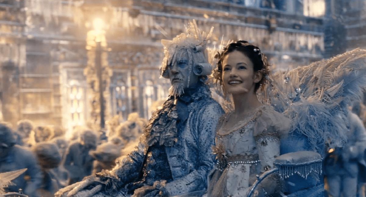 """Lạc vào xứ sở mộng mơ của công chúa Clara trong """"Kẹp Hạt Dẻ và Bốn Vương Quốc"""" - Ảnh 4."""
