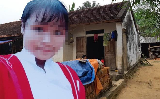 Bất ngờ vụ nữ sinh mất tích nhiều ngày ở Nghệ An - Ảnh 1.