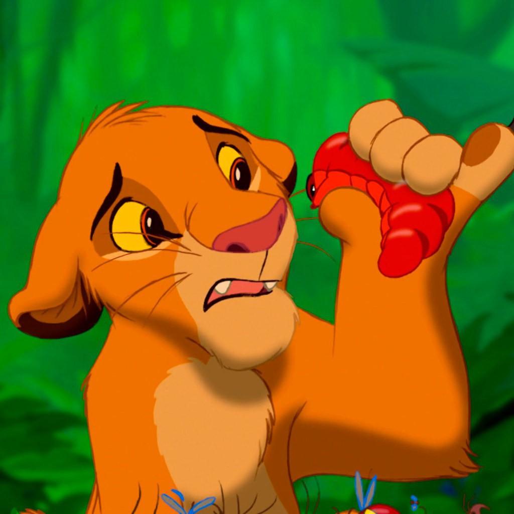 Khi mắt của các nhân vật hoạt hình Disney được thu gọn lại đúng với tỷ lệ ngoài đời thực - Ảnh 13.