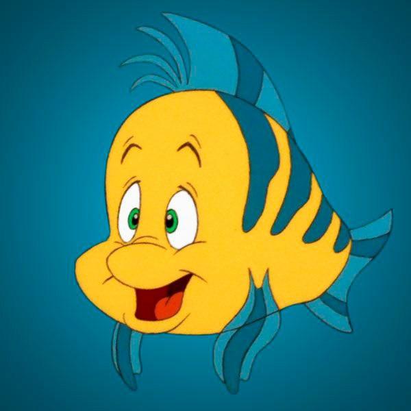 Khi mắt của các nhân vật hoạt hình Disney được thu gọn lại đúng với tỷ lệ ngoài đời thực - Ảnh 19.