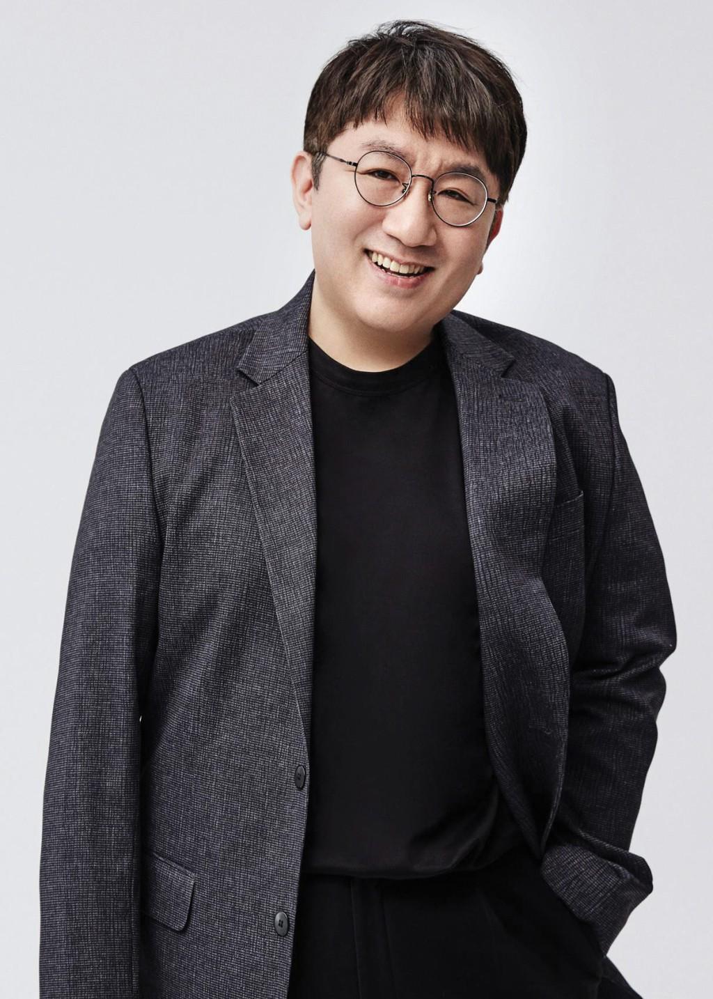Top nhân vật quyền lực nhất làng giải trí Hàn 2018: BTS vượt qua ông