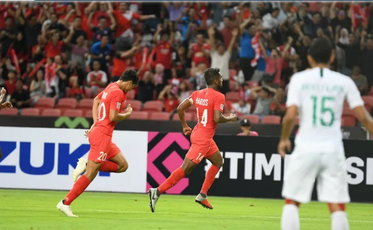 Vietnam watching Thailand on AFF Cup 2018 highs - Photo 5.