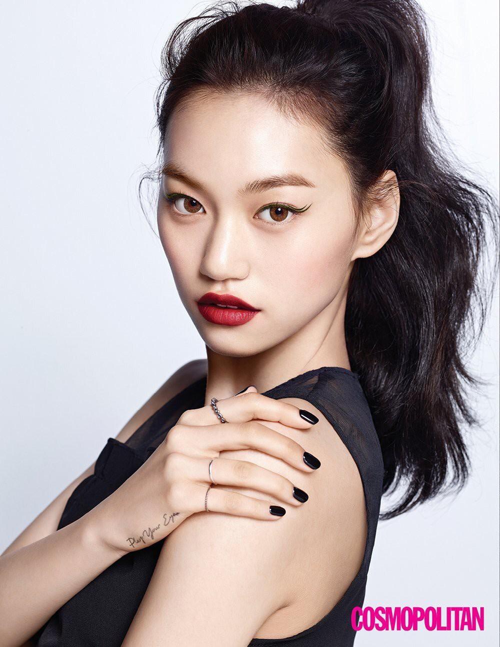 Show thực tế sản sinh ra dàn nữ thần Kpop thế hệ mới: Người tự nhiên, kẻ dao kéo nhưng ai cũng đẹp xuất thần - Ảnh 5.