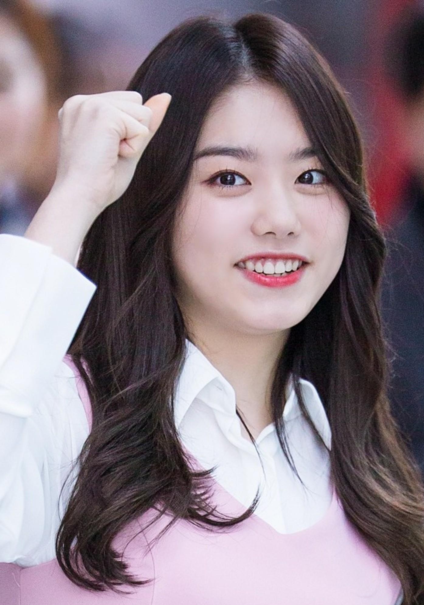 Show thực tế sản sinh ra dàn nữ thần Kpop thế hệ mới: Người tự nhiên, kẻ dao kéo nhưng ai cũng đẹp xuất thần - Ảnh 11.