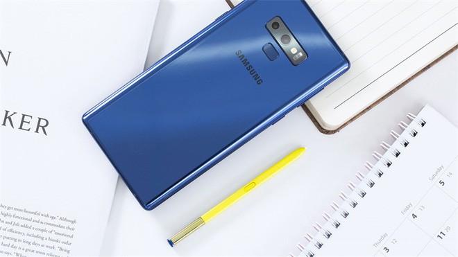 Galaxy Note 9 lại ẵm giải Thiết kế Ấn tượng nhất năm tại sự kiện công nghệ hàng đầu thế giới - Ảnh 1.