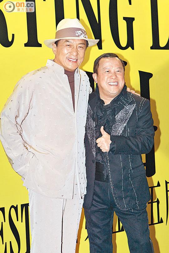 Tăng Chí Vỹ: Ông trùm điện ảnh Hong Kong hay tên yêu râu xanh được chống lưng bằng quyền lực xã hội đen? - Ảnh 3.