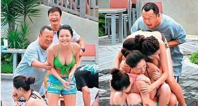 Tăng Chí Vỹ: Ông trùm điện ảnh Hong Kong hay tên yêu râu xanh được chống lưng bằng quyền lực xã hội đen? - Ảnh 9.