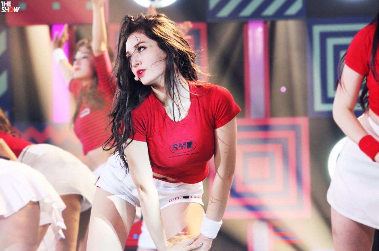 Show thực tế sản sinh ra dàn nữ thần Kpop thế hệ mới: Người tự nhiên, kẻ dao kéo nhưng ai cũng đẹp xuất thần - Ảnh 7.