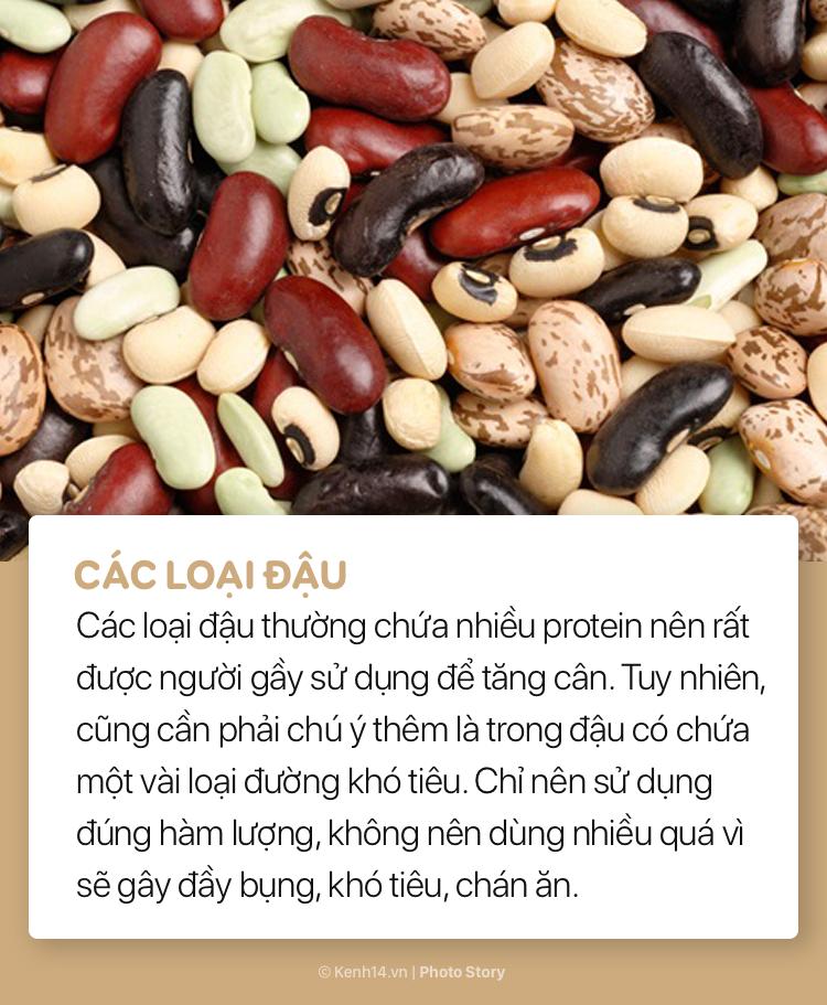 Chú ý nên tránh những thực phẩm này để sớm có thân hình đầy đặn, hoàn hảo như mong muốn - Ảnh 7.