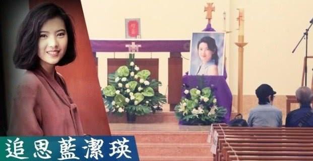 Netizen phẫn nộ vì tang lễ Lam Khiết Anh vừa kết thúc, hoa tươi đã bị vứt hoặc đem bán lại - Ảnh 2.