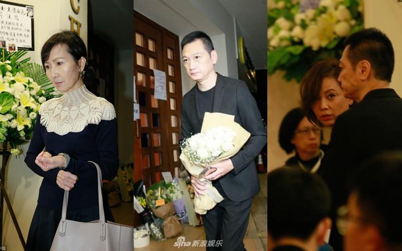 Netizen phẫn nộ vì tang lễ Lam Khiết Anh vừa kết thúc, hoa tươi đã bị vứt hoặc đem bán lại - Ảnh 3.