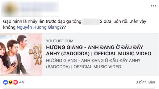 Hương Giang bị bạn thân giật người yêu, khán giả thi nhau viết lại kết MV- Ảnh 4.