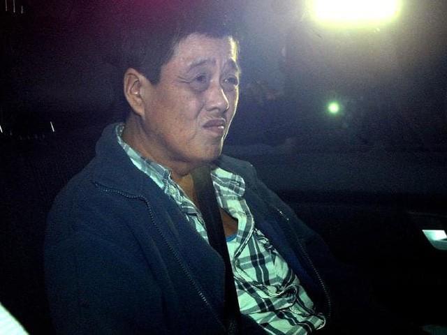 My Ut Trinh bị bắt giữ vì nghi nhét kim khâu vào dâu tây ở Úc - Ảnh 1.