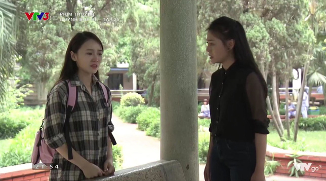 Phuong Oanh and Quynh Kool invite each other in the 25th episode of Quynh Bep Bê - Photo 3.